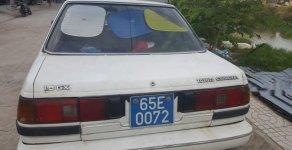 Bán Toyota Corona đời 2009, màu trắng, xe nhập  giá 55 triệu tại Tp.HCM