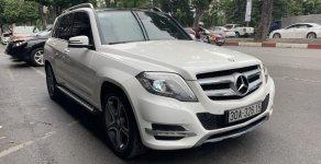 Bán ô tô Mercedes GLK 220 CDI đời 2014, màu trắng, nhập khẩu nguyên chiếc giá 1 tỷ 160 tr tại Hà Nội