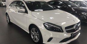 Cũ Mercedes-Benz A200 11/2018 chính hãng, đã qua sử dụng, siêu chạy lướt giá 1 tỷ 339 tr tại Tp.HCM