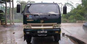 Bán xe tải Hoa Mai 5T đời 2009, màu xanh giá 95 triệu tại Phú Thọ