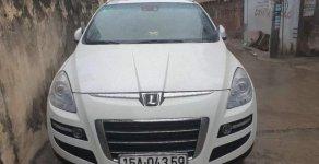 Bán Luxgen U7 sản xuất năm 2011, nhập khẩu, 395 triệu giá 395 triệu tại Hà Nội