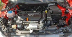 Cần bán gấp Audi A1 2010, màu đỏ, nhập khẩu, ĐK 2012 giá 535 triệu tại Cần Thơ