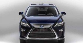 Cần bán gấp Lexus RX350 nhập Nhật, xe chạy đúng km giá 3 tỷ 640 tr tại Hà Nội