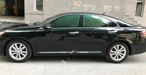 Bán xe Lexus HS năm sản xuất 2009, màu đen, nhập khẩu giá 1 tỷ 50 tr tại Tp.HCM
