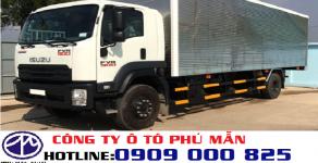 Xe tải Isuzu 8.2 tấn|Isuzu 8T2|Uy Tín Chất Lượng Giá Tốt【Mới Nhất】 giá 750 triệu tại Tp.HCM