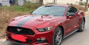 Bán Ford Mustang EcoBoost Fastback năm sản xuất 2017, màu đỏ, nhập khẩu giá 1 tỷ 890 tr tại Bình Dương