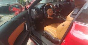 Cần bán Audi TT sản xuất năm 2010, màu đỏ, nhập khẩu nguyên chiếc giá 780 triệu tại Tp.HCM