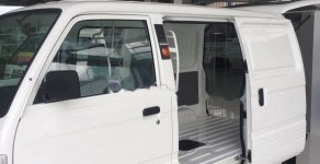 Bán ô tô Suzuki Blind Van 2018, màu trắng giá 293 triệu tại Tp.HCM