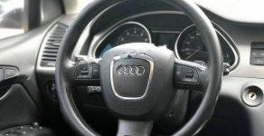 Bán gấp Audi Q7 4.2 AT năm 2006, màu xám, nhập khẩu giá 698 triệu tại Hà Nội