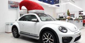 Xe con bọ Volkswagen Beetle đời 2018, xe nhập Đức, khác biêt giá 1 tỷ 499 tr tại Tp.HCM