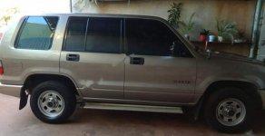 Bán Isuzu Trooper 2002, màu xám, xe nhập giá 159 triệu tại Đắk Nông