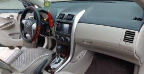 Cần bán xe Toyota Corolla altis AT đời 2012, màu đen giá 580 triệu tại Bắc Giang