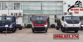 Xe tải Tata 7T5 Ultra 814, nhanh tay liên hệ giá 615 triệu tại Tp.HCM