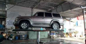 Cần bán gấp Toyota Land Cruiser đời 1992, màu bạc, xe nhập giá 275 triệu tại Cần Thơ