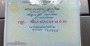 Bán Nissan Murano SL 3.5 AWD đời 2005, màu bạc, nhập khẩu giá 560 triệu tại Hà Nội