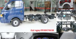 xe tải Jac 990kg giá tốt mùa cuối năm giá 290 triệu tại Tp.HCM