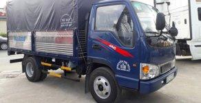 giá xe Jac 2t4 thùng kín hỗ trợ vay cao tặng 100% phí trước bạ giá 319 triệu tại Tp.HCM