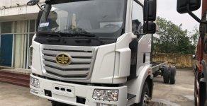 Xe tải Faw 7.8 tấn thùng siêu dài đến 9.8m mới 100%, hỗ trợ trả góp tại Sài Gòn giá 900 triệu tại Tp.HCM