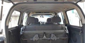 Bán ô tô Suzuki APV năm 2008, màu bạc   giá 260 triệu tại Tp.HCM