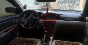 Cần bán xe Toyota Corolla altis 2004, màu đen giá cạnh tranh giá 295 triệu tại Bắc Giang
