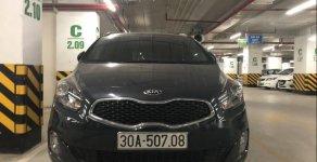 Cần bán xe Kia Rondo 2014, màu đen giá 575 triệu tại Hà Nội