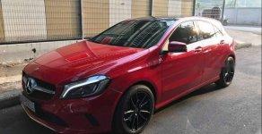 Cần bán xe Mercedes A200 đời 2018, màu đỏ, xe nhập xe gia đình giá 1 tỷ 250 tr tại Tp.HCM