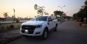 Cần bán xe Ford Ranger XLS 2.2 AT 2016, màu trắng, xe nhập giá 595 triệu tại Thái Nguyên