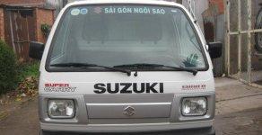 Suzuki Super Carry Truck đời 2015, có máy lạnh, đi đúng 5.600km như xe mới giá 180 triệu tại Đồng Nai