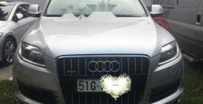 Cần bán xe Audi Q7 đời 2008, màu bạc, xe nhập xe gia đình, 695 triệu giá 695 triệu tại Bình Dương