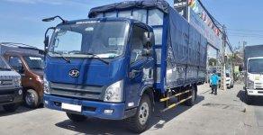 Bán xe tải FAW 7T3 thùng dài 6.2 mét giá 600 triệu tại Bình Dương