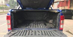 Bán Ford Ranger XLT 2.2L 4x4 MT năm sản xuất 2012, màu xanh lam, nhập khẩu giá 460 triệu tại Thái Nguyên
