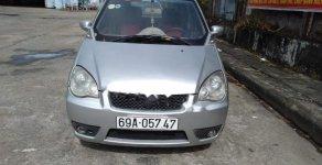 Bán Vinaxuki Hafei HFJ 7110 E năm sản xuất 2009, màu bạc chính chủ giá 85 triệu tại Cà Mau