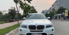 Bán BMW X3 3.0 sản xuất 2012, màu trắng, nhập khẩu Mỹ giá 1 tỷ 30 tr tại Hà Nội