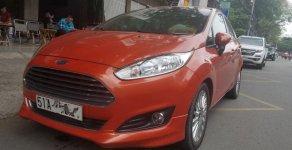 Bán Ford Fiesta 1.0 Ecoboost 123hp (hatchback), xe đẹp, giá thơm, chỉ có 408tr giá 408 triệu tại Tp.HCM
