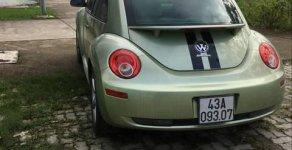 Bán Volkswagen Beetle đời 2009, xe nhập, 550tr giá 550 triệu tại Đà Nẵng