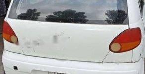 Bán Chevrolet Matiz sản xuất năm 2007, màu trắng, nhập khẩu  giá 47 triệu tại Bình Dương