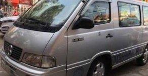 Bán Mercedes-Benz 190 2002, màu bạc, giá tốt giá 130 triệu tại Đắk Lắk