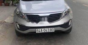 Bán xe Kia Sportage sản xuất 2011, màu bạc, xe nhập xe gia đình giá 520 triệu tại Tp.HCM