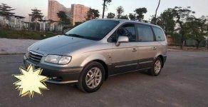Cần bán gấp Hyundai Trajet đời 2006, màu bạc, nhập khẩu chính chủ, 318 triệu giá 318 triệu tại Hà Nội