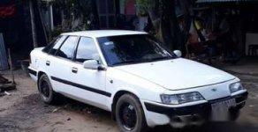 Cần bán xe Daewoo Espero AT sản xuất 1996, màu trắng, xe đẹp giá 39 triệu tại Tây Ninh