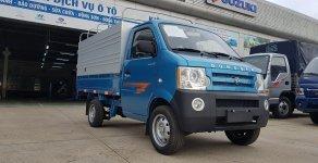 Ô Tô Tây Đô bán xe tải Dongben 810kg thùng bạt + giá rẻ nhất, xe có sẵn, Lh 0934 115 345 giá 166 triệu tại Kiên Giang