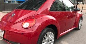 Bán Volkswagen Beetle 2.0 sản xuất 2009, màu đỏ, nhập khẩu chính chủ giá cạnh tranh giá 580 triệu tại Hà Nội