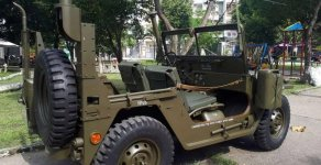 Cần bán xe Jeep A2, xe zin nguyên bản giá 900 triệu tại Tp.HCM