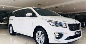 Cần bán Kia Sedona năm sản xuất 2018, màu trắng giá 1 tỷ 129 tr tại Khánh Hòa