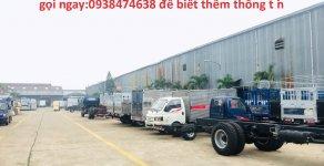 xe tải JAC 1t25 thùng kín máy dầu giá 300 triệu tại Tp.HCM