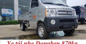 Bán xe tải Dongben 810kg, thùng dài 2m5 - Đại lí giá tốt giá 159 triệu tại Kiên Giang