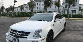 Cần bán Cadillac STS 3.6 AT 2010, màu trắng, xe nhập chính chủ, 860tr giá 860 triệu tại Hà Nội