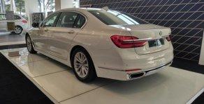 Bán BMW 730Li tại Đà Nẵng - Xe nhập khẩu giá 4 tỷ 49 tr tại Đà Nẵng