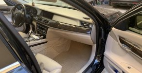 Cần bán BMW 750i 2010, màu đen, xe nhập giá 1 tỷ 280 tr tại Hà Nội