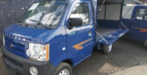 Bán xe tải 810kg, kính chỉnh điện, trợ lực lái, giá tốt nhất giá 159 triệu tại Tp.HCM